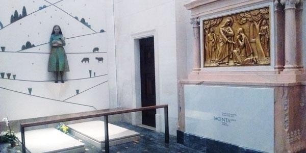 A sacralidade da basílica Nossa Senhora do Rosário de Fátima (1)