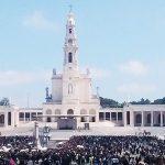 A sacralidade da basílica Nossa Senhora do Rosário de Fátima (4)