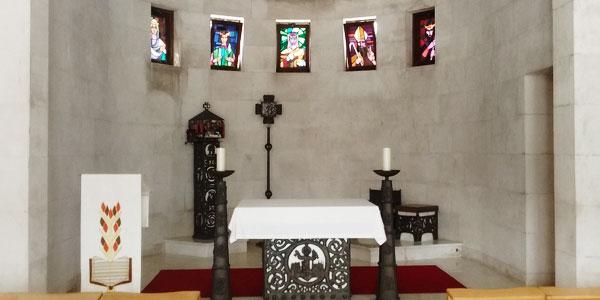 Calvário Húngaro, sinal de graça e misericórdia de Deus (4)