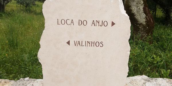 Valinhos, pulmão da espiritualidade do Santuário de Fátima (2)