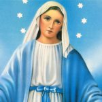 Nossa Senhora das Graças e a medalha milagrosa