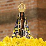 Dom Orlando Brandes fala sobre a imagem de Nossa Senhora Aparecida