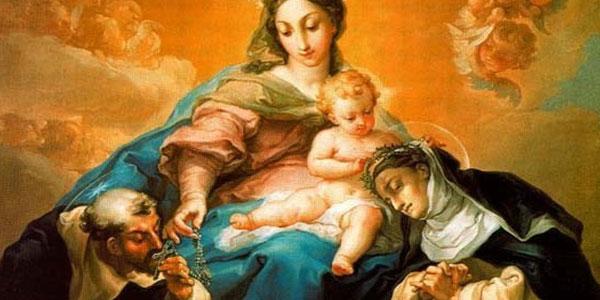 Festas Marianas Do Mês De Outubro Nossa Senhora Do: Conheça A Devoção E A Festa De Nossa Senhora Do Rosário