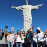 Assista Clipe do Hino Oficial da Jornada Mundial da Juventude