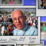Depoimento do Monsenhor Jonas Abib na JMJ 2000
