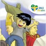 JMJ ganha revista em quadrinhos