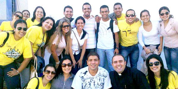 Jovens Sarados de Cuiabá (MT)