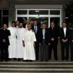Papa vai inaugurar polo de atendimento a dependentes químicos