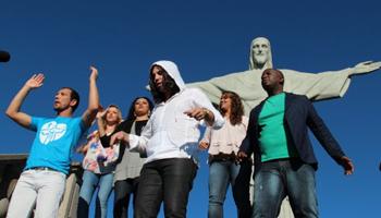 Mais de 300 artistas subirão aos palcos da JMJ Rio2013