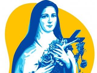 Relíquias de Santa Terezinha estarão em exposição em Feira Vocacional