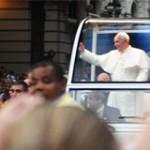Minuto a minuto: Segundo dia da visita do Papa Francisco ao Brasil