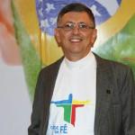 Dom Eduardo Pinheiro fala sobre cidade da Fé