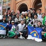 Jovens de Caruaru rumo à JMJ
