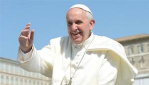 Papa Francisco fará trajeto de papamóvel pelo centro do Rio de Janeiro