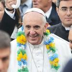 Papa Francisco doa 20 mil euros à comunidade de Varginha