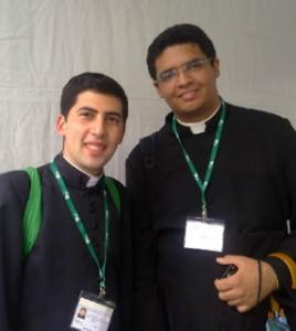 Religiosos dão testemunho do encontro com Papa Francisco