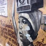 Museu de favela é atração da JMJ