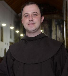 Frei Diego Melo