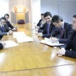 Consulados estrangeiros vão funcionar na sede da OAB