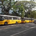 Confira o esquema de transporte para os eventos da JMJ em Copabacana