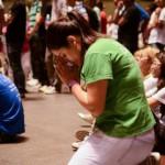 Fiéis de todo o mundo se unem em oração pela JMJ Rio2013