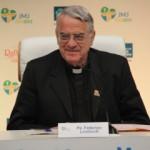 Vaticano elogia organização local da JMJ Rio 2013