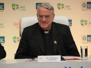 Vaticano elogia organização local da JMJ Rio2013