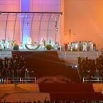 Vigília e Missa com o Papa mudam de lugar. Eventos serão em Copacabana