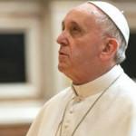 Papa concede indulgência para participantes da JMJ Rio2013
