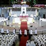 Papa encoraja bispos e padres a promoverem a cultura do encontro