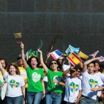 Voluntário, a alma da Jornada Mundial da Juventude