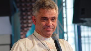 Lembranças: Canção Nova promove um dia de homenagens a padre Léo