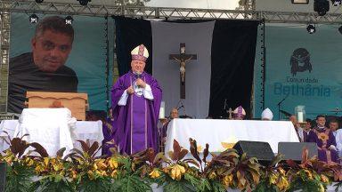 Igreja no Brasil celebra abertura do processo de beatificação do Padre Léo