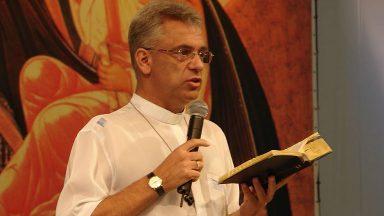 Padre Léo e a evangelização: grande legado que transformou vidas