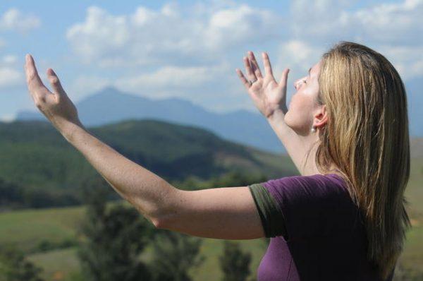 intimidade com o Espírito Santo