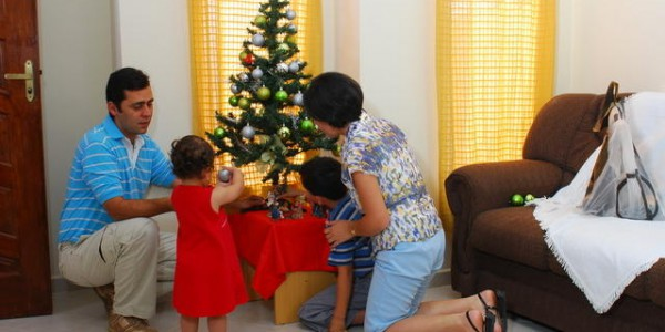 Nos preparemos para o Natal