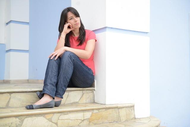 O que fazer diante dos sofrimentos?