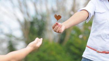Nossa primeira vocação é o amor