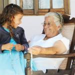 Saiba qual é a missão dos avôs