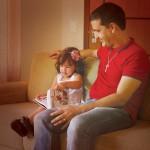 Qual é a importância da Bíblia na família?