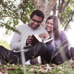 Desafio e vitórias do enamorar-se