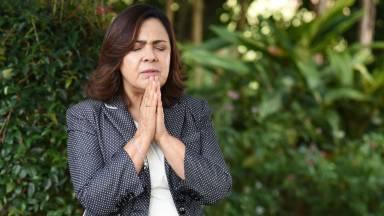 Combatentes na oração