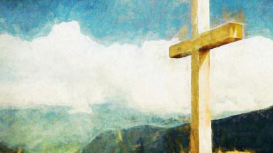 Jesus, a nossa Esperança