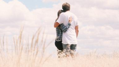A revelação do amor que buscamos
