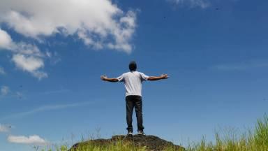 Com sua matéria-prima, Deus vai operar o milagre!