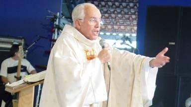 Jubileu de Ouro do Batismo no Espírito Santo de Monsenhor Jonas Abib – Um Pentecostes!