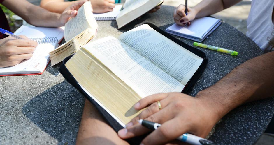 Dicas para ler a Bíblia