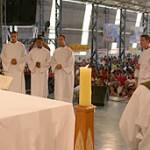 :: Padre Jonas fala da vocação ao sacerdócio na Canção Nova