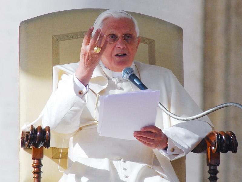 Comunidade Canção Nova recebeu o Reconhecimento Pontifício