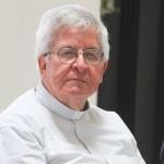 Padre colombiano homenageia monsenhor Jonas Abib